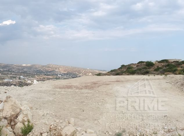 Cyprus property, Land for sale ID:6446