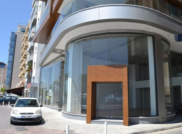 Buy Shop 6447 in Limassol