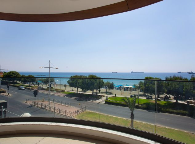 Apartment 6449 on sell in Limassol