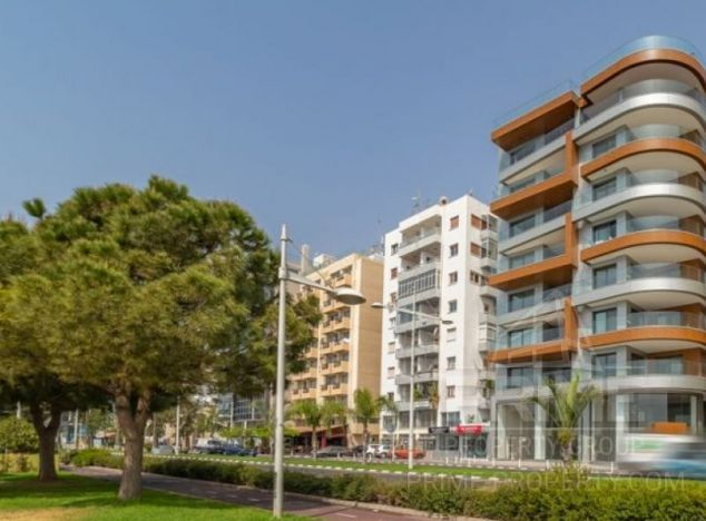 <br>Cyprus property, Apartment for sale ID:6450