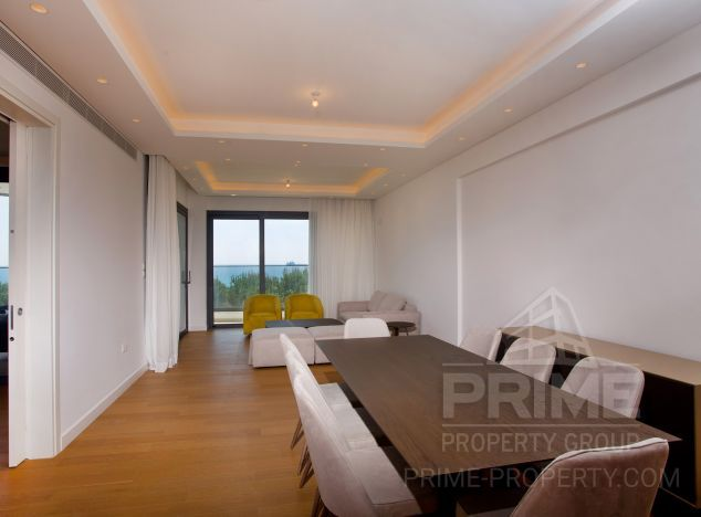 Sell Apartment 6465 in Limassol