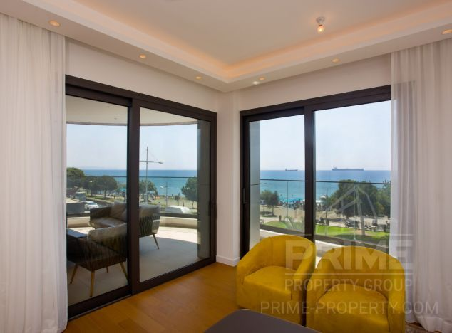 Buy Apartment 6465 in Limassol