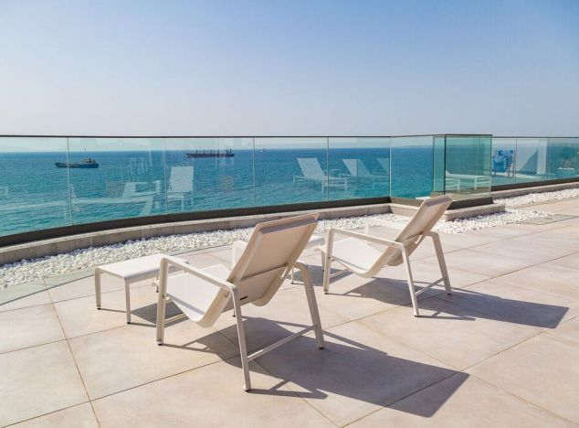 <br>Cyprus property, Penthouse for sale ID:6467