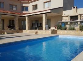 Cyprus property, Villa for rent ID:6468