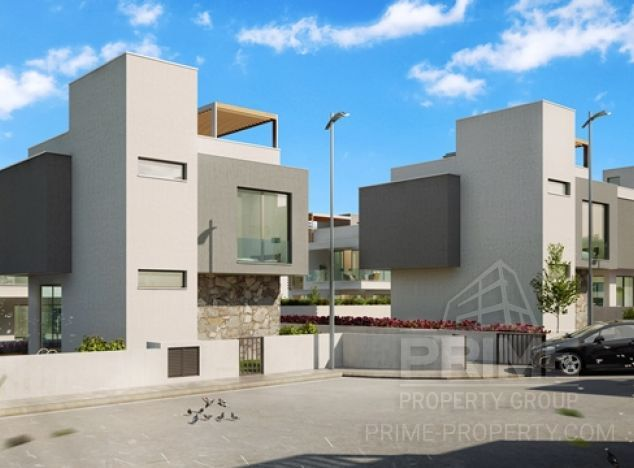 Cyprus property, Villa for sale ID:6473