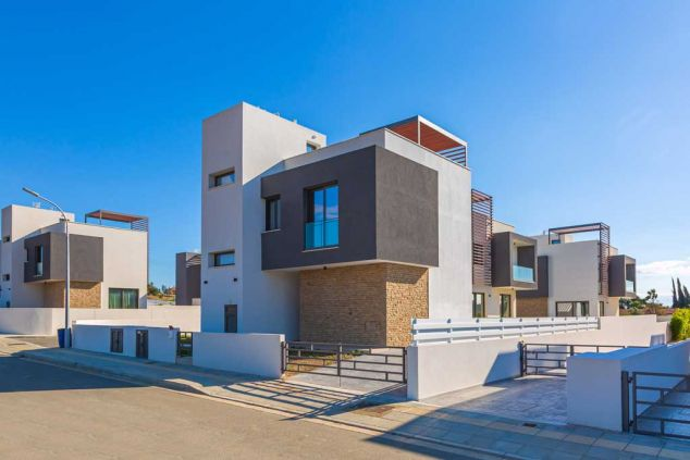 Buy Villa 6482 in Limassol