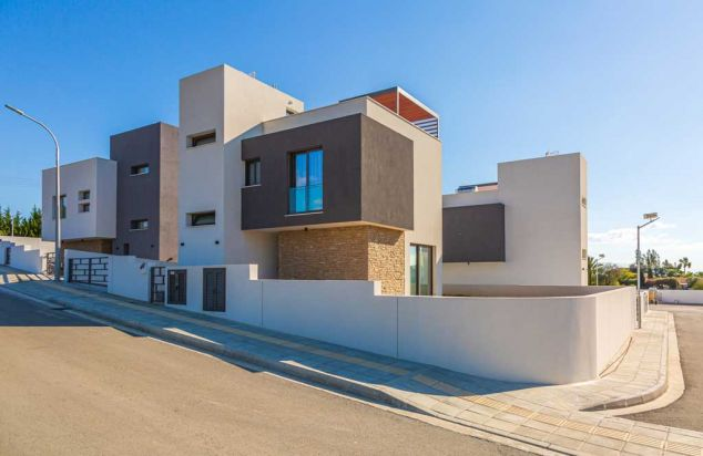 Villa 6484 on sell in Limassol
