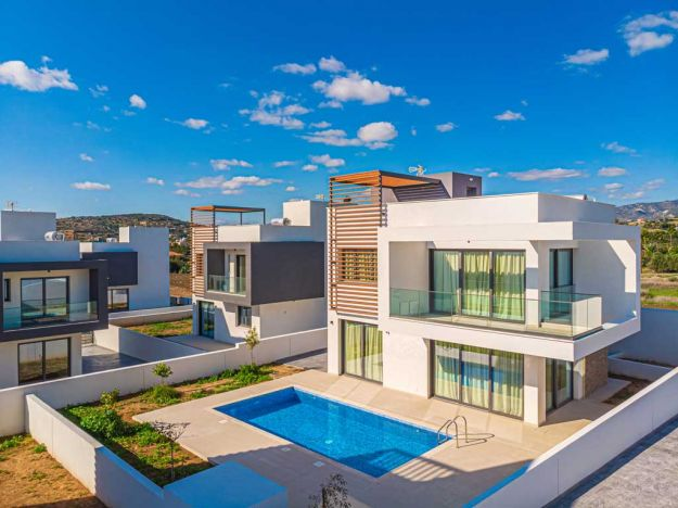 Sell Villa 6484 in Limassol