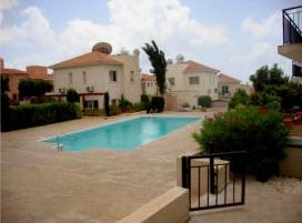 Cyprus property, Townhouse for sale ID:6485
