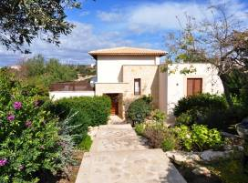 Property in Cyprus, Villa for sale ID:6488
