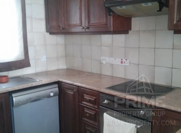 Cyprus property, Townhouse for sale ID:6489