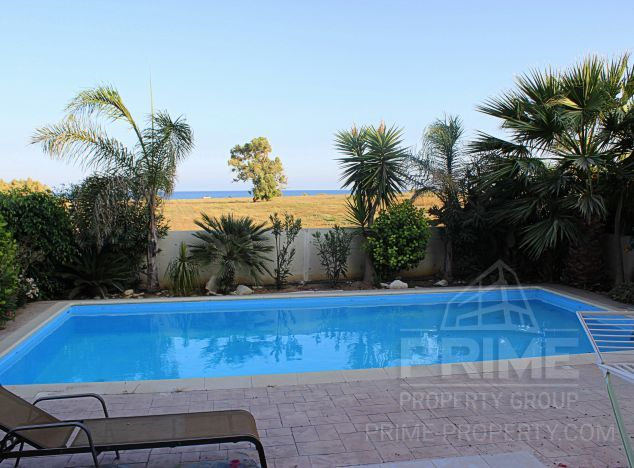 Cyprus property, Villa for rent ID:6491