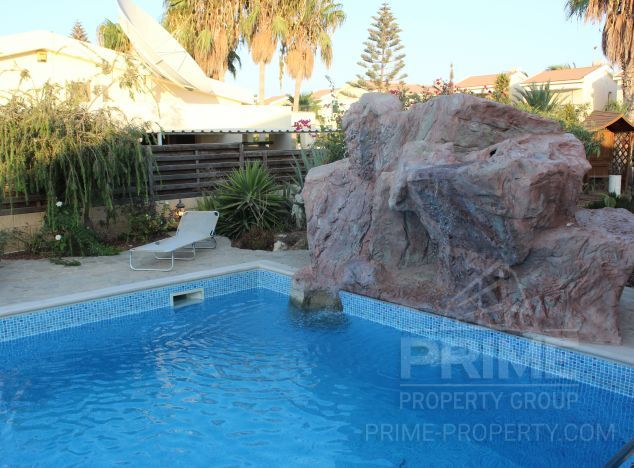 Cyprus property, Villa for rent ID:6492