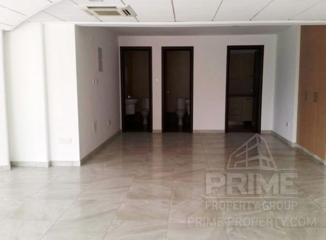 Cyprus property, Shop for rent ID:6493