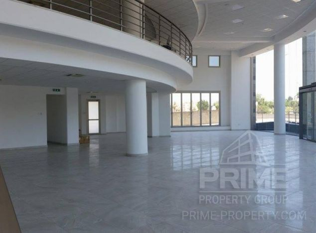 Cyprus property, Shop for rent ID:6494