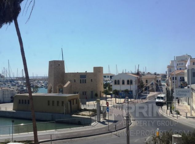 Cyprus property, Office for rent ID:6498
