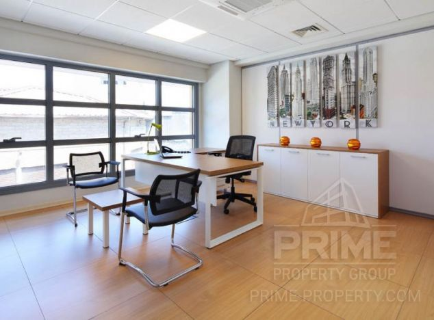 Cyprus property, Office for rent ID:6500