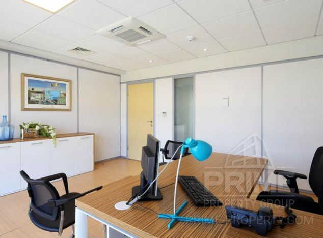 Cyprus property, Office for rent ID:6502