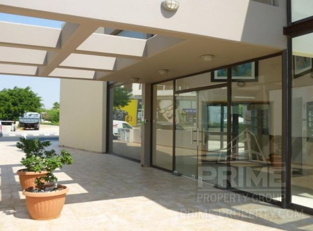 Cyprus property, Office for rent ID:6505
