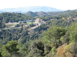 Property in Cyprus, Land for sale ID:6507