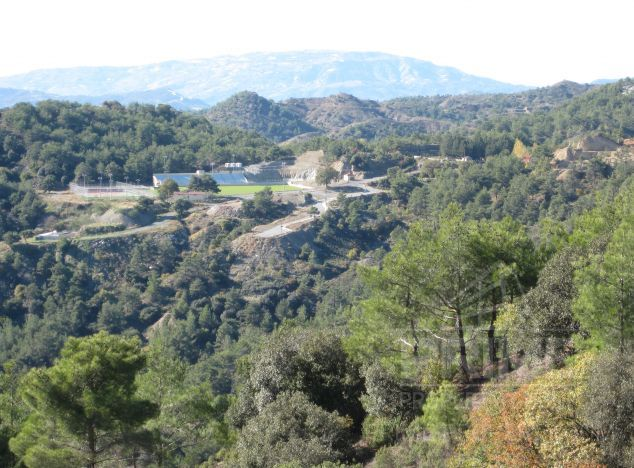 Cyprus property, Land for sale ID:6507