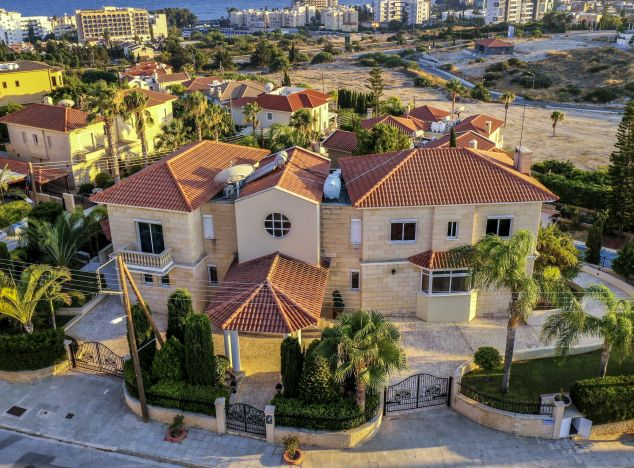 Buy Villa 6508 in Limassol