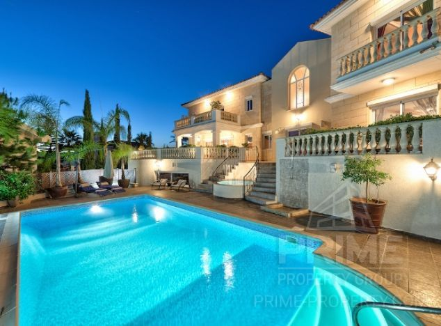 Cyprus property, Villa for rent ID:6508