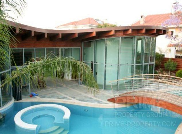 Cyprus property, Villa for sale ID:651