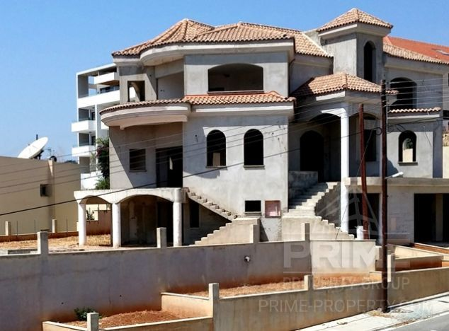 Cyprus property, Villa for sale ID:6512