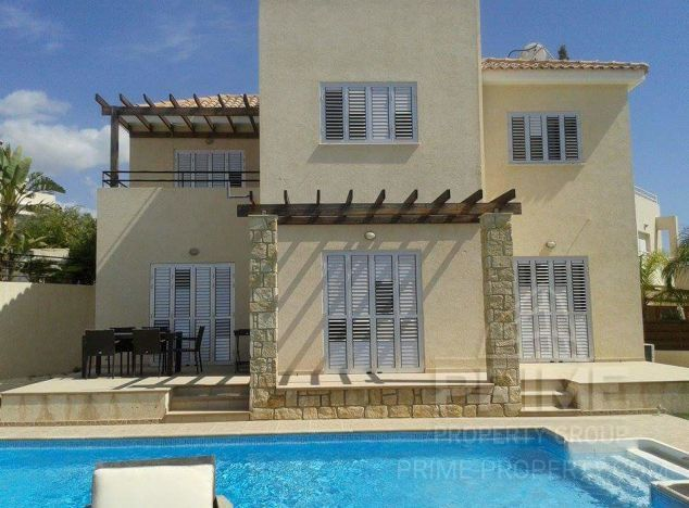 Cyprus property, Villa for rent ID:6513