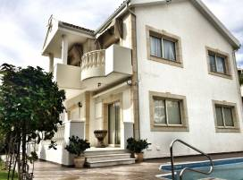 Cyprus property, Villa for rent ID:6516