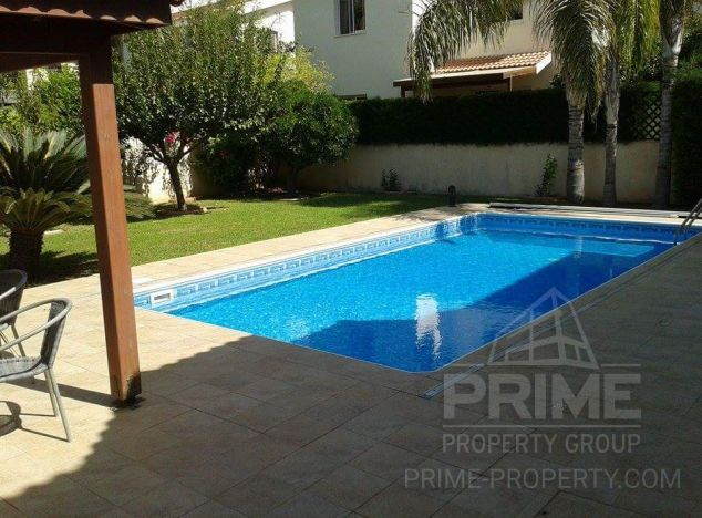 Cyprus property, Villa for rent ID:6517