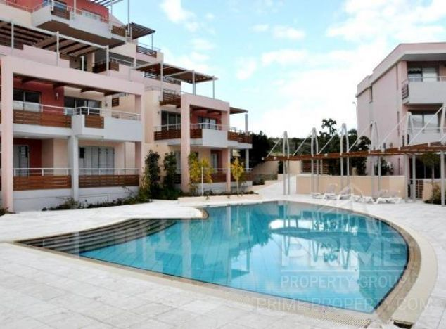 Cyprus property, Penthouse for rent ID:6518