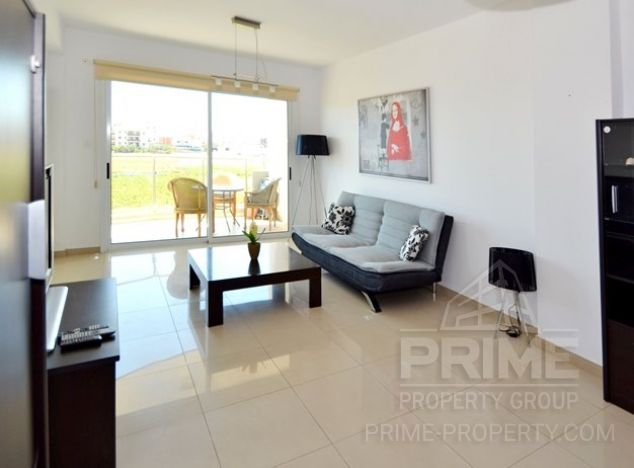 Cyprus property, Apartment for sale ID:6519