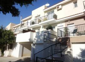 Cyprus property, Townhouse for sale ID:6521