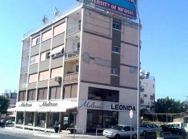 Property in Cyprus, Building for rent ID:6523