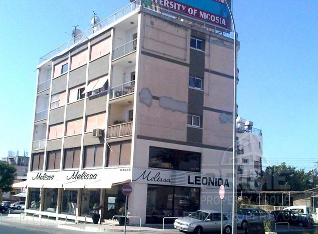 Cyprus property, Building for rent ID:6523
