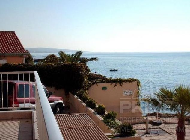 Cyprus property, Apartment for sale ID:6524