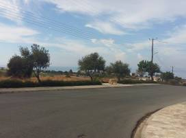 Cyprus property, Land for sale ID:6526