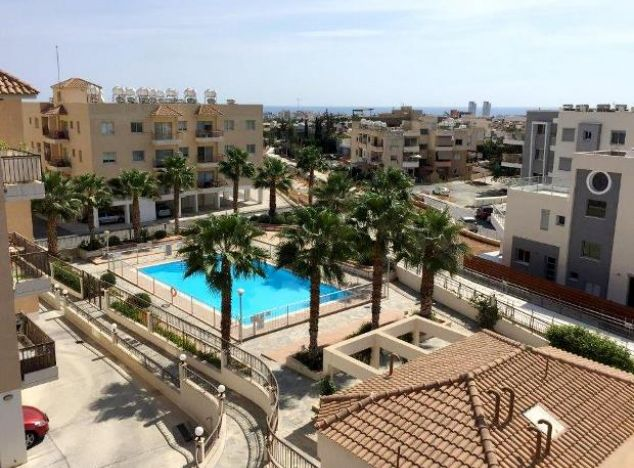Cyprus property, Apartment for sale ID:6528