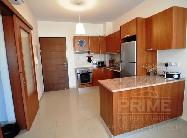 Property in Cyprus, Apartment for sale ID:6528