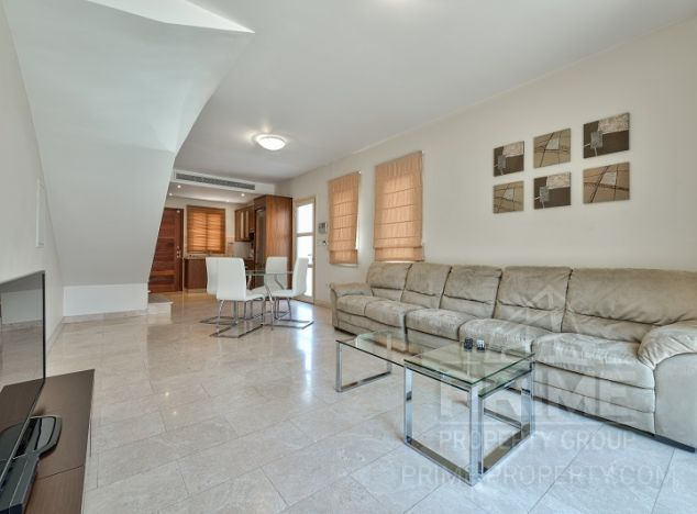 Cyprus property, Villa for rent ID:653