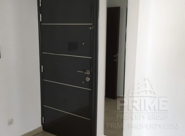 Cyprus property, Apartment for rent ID:6532