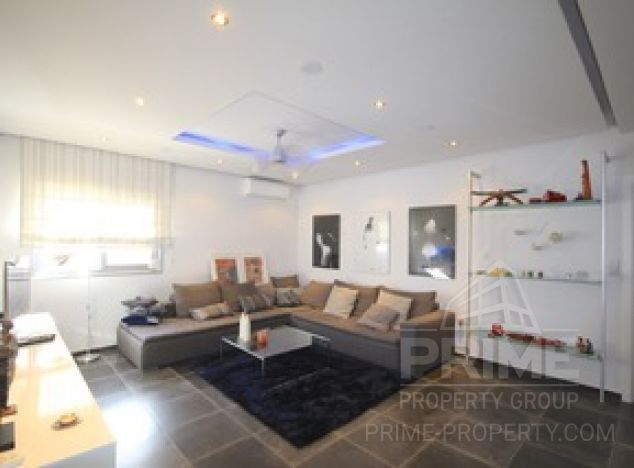 Cyprus property, Villa for sale ID:6533