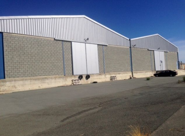 Sell Industrial estate 6535 in Limassol