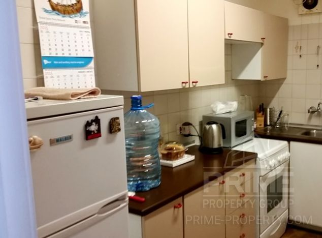 Cyprus property, Apartment for sale ID:6538