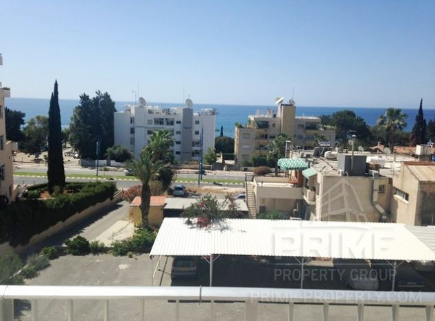 Cyprus property, Apartment for sale ID:6541