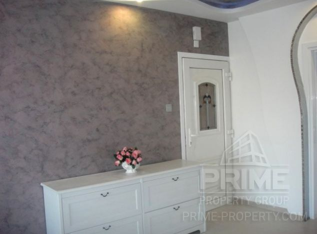 Cyprus property, Apartment for sale ID:6542