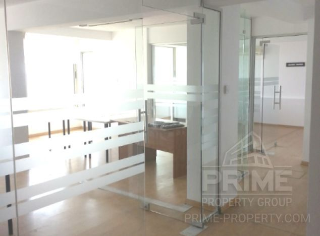 Cyprus property, Office for sale ID:6545