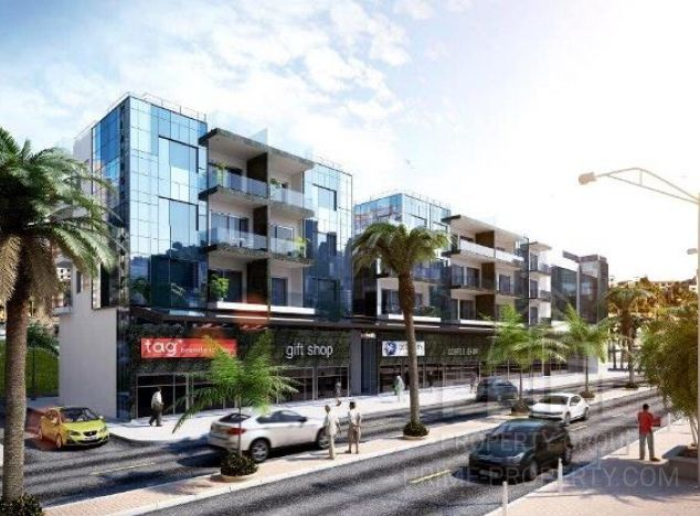 Cyprus property, Office for sale ID:6546